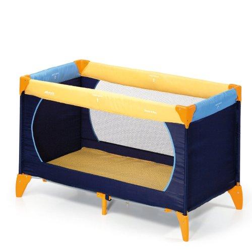 hauck dream 39 n play im test hauck reisebett play testbericht. Black Bedroom Furniture Sets. Home Design Ideas